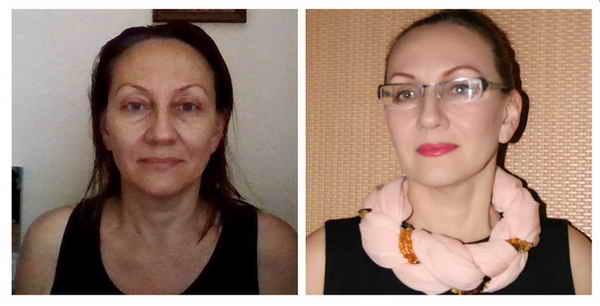 Ольга Косинцева