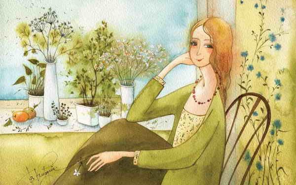 10 простых советов неуверенным в себе женщинам