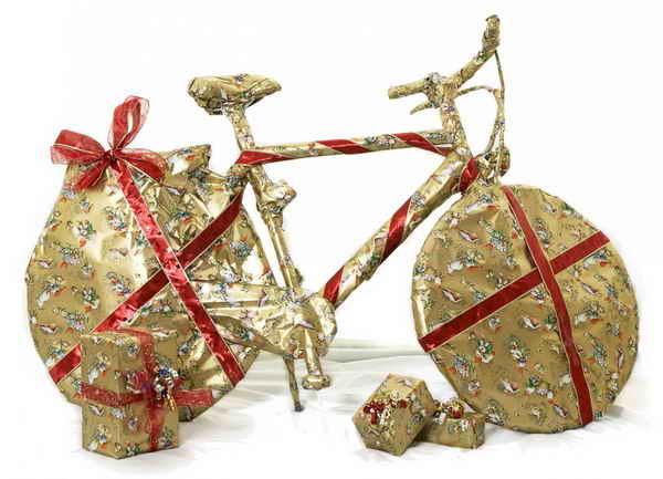 Как сделать, чтобы мужчина дарил правильные подарки
