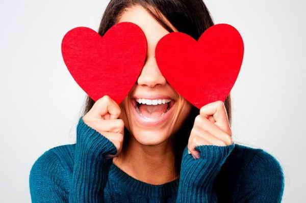 Что такое безусловная любовь к себе, деньгам и мужчинам