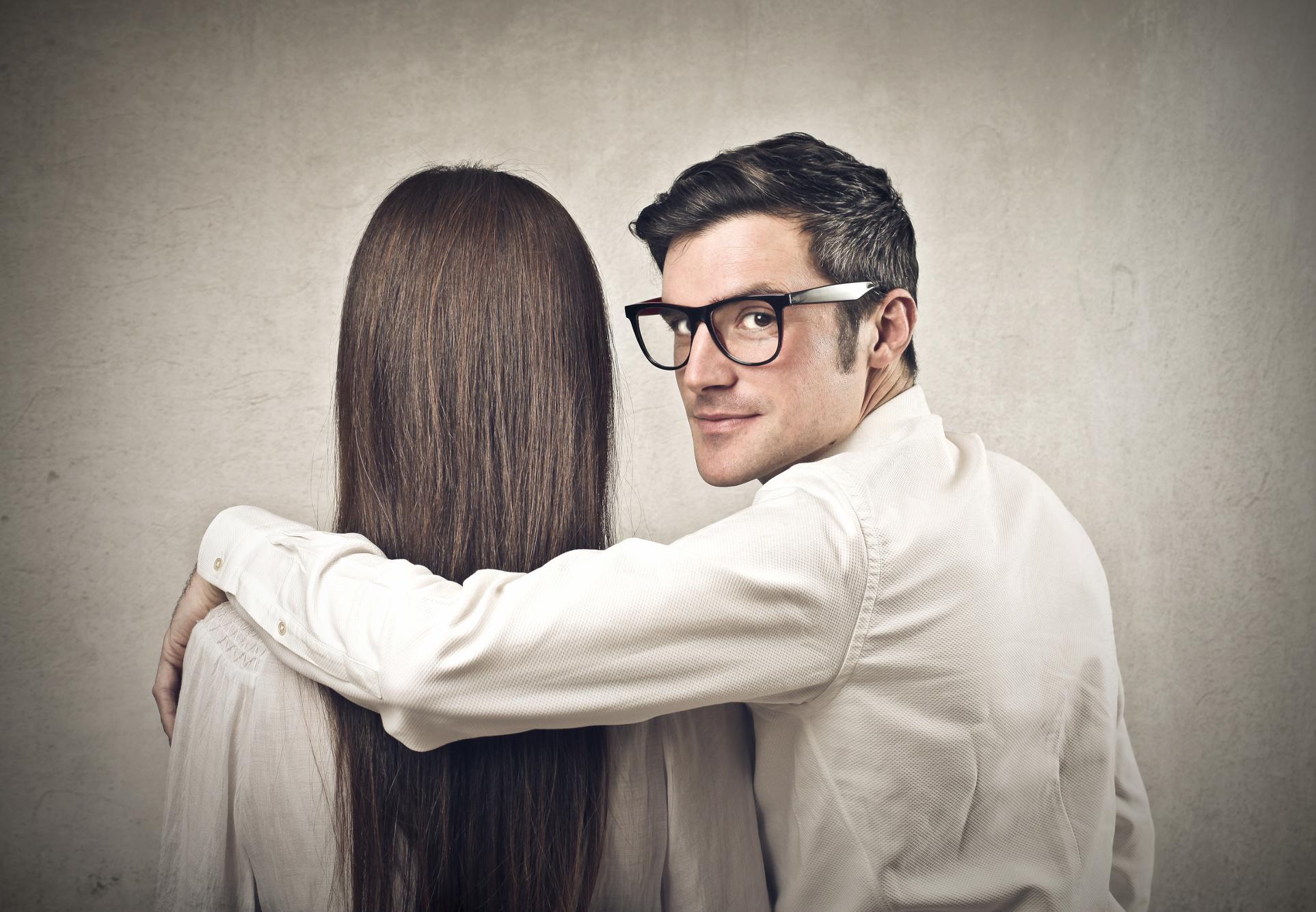 Узнайте, насколько хорошо вы понимаете мужчин?