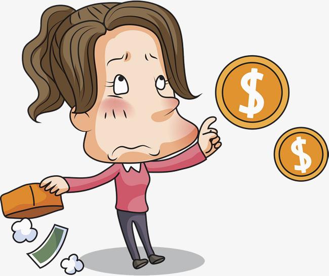 Как деньги разрушают отношения между мужчиной и женщиной