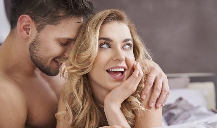 Что самое важное для мужчин в постели