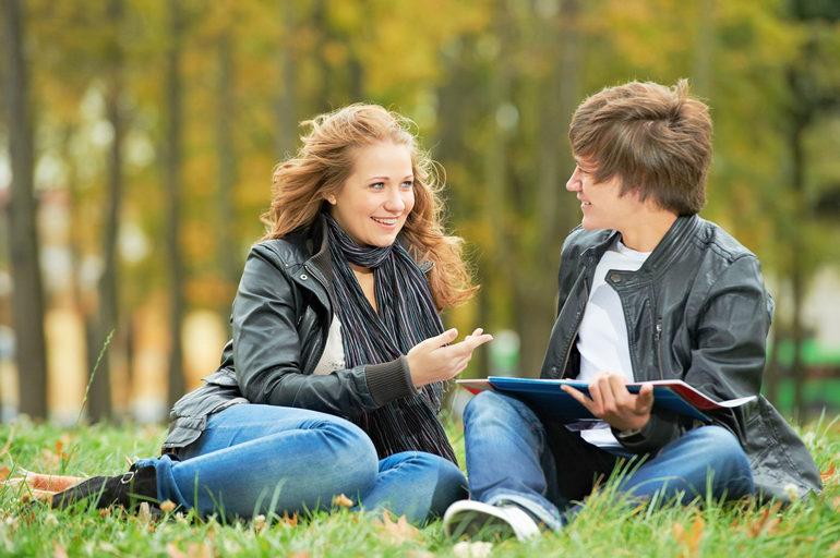 Как интроверту познакомиться