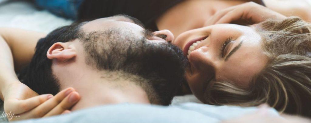 Как удовлетворить мужчину по-настоящему